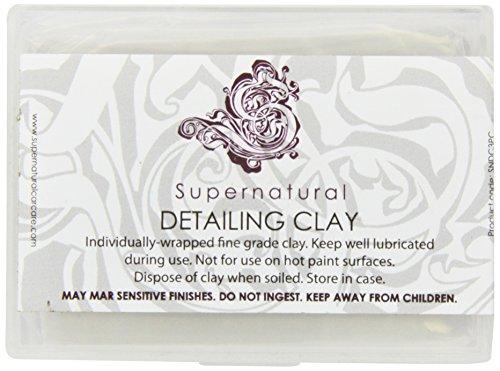 Preisvergleich Produktbild Dodo Juice - Supernatural Detailing Clay - Fein - 240g