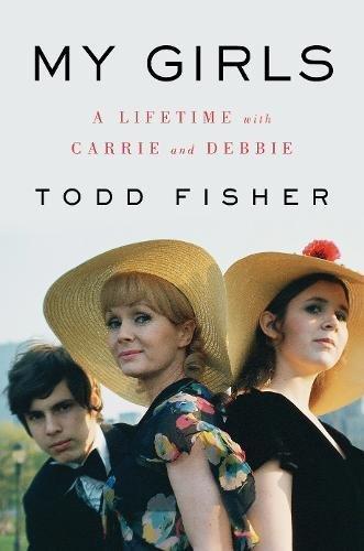 Unti Todd Fisher Memoir por Todd Fisher