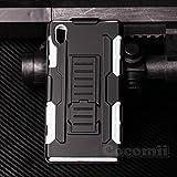 Sony Xperia Z5 Hülle, Cocomii Robot Armor NEW [Heavy Duty]