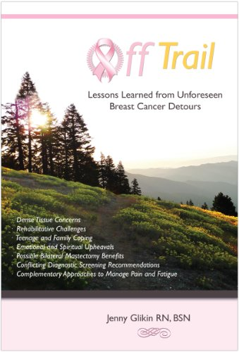 off-trail-lessons-learned-from-unforeseen-breast-cancer-detours-english-edition