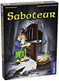 Giochi Uniti - Saboteur, Set Base