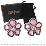 Noble Collection Hermione Yule Ball Earrings