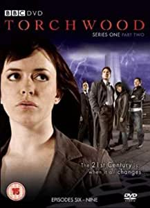 Torchwood - Series 1 Part 2 (Episodes 6-9) [DVD] [2006]