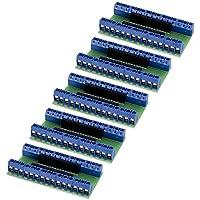 Jolicobo Placa de Adaptador de expansión de Terminal Nano para Nano V3.0 5pcs