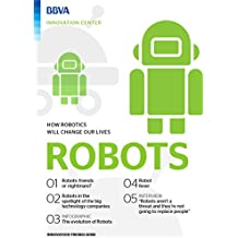 Ebook: Robots (Innovation Trends Series) (English Edition)