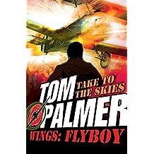 Wings: Flyboy