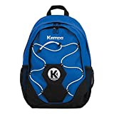 KEMPA - BACKPACK - Sac à dos - Taille 36*15*48 cm - Homme/Femme/Enfant - bleu roi/noir/blanc