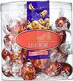 Lindt Lindor Kugeln, Milch, 1er Pack (1 x 475 g)