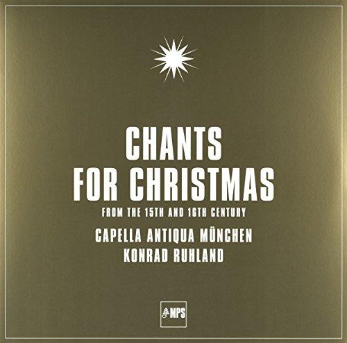 Weihnachtsmusik [Vinyl LP] -