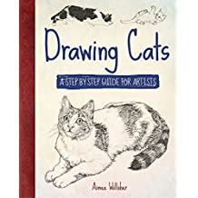 Drawing Cats: A Step-by-Step Guide for Artists