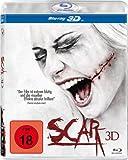 Scar (Original Kinofassung) [3D Blu-ray]
