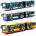 1 x RC Ferngesteuertes Linienbus Bus Auto mit Frontlicht 44 CM Lang von Unbekannt