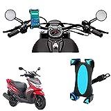 #3: Vheelocityin Mirror Attachment Bike Mobile Holder