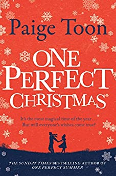 One Perfect Christmas by [Toon, Paige]
