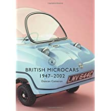 British Microcars 1947–2002 (Shire Library)