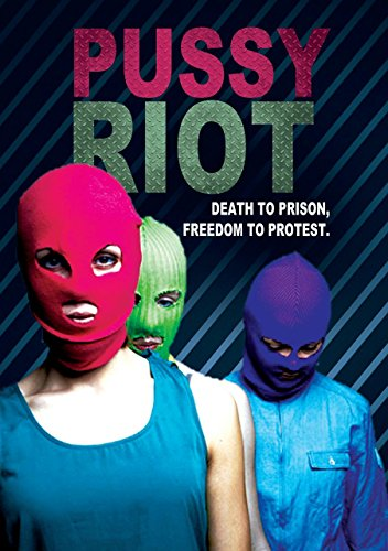 Pussy Riot - Death To Prison, Freedom To (Riot Serie)