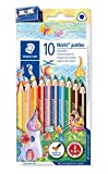 Staedtler 128 NC10 Matita Colorata, assorted