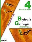 Biología y Geología 4.