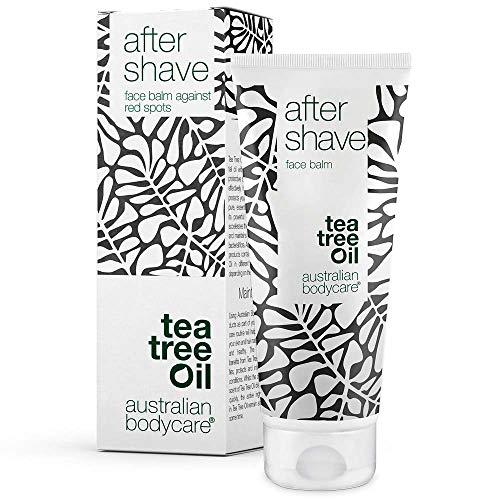 Tea Tree Oil Australian Bodycare Bálsamo después