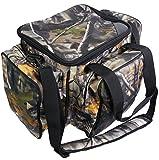 Kompakte Angeltasche Tackle Bag Karpfen Carryall Reisetasche - 207