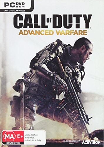 Call of Duty: Advanced Warfare 51EsB079KkL