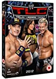 WWE: TLC Tables, Ladders, Chairs 2012 [DVD]