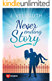 Never Ending Story: Liebesroman (New York Lovestorys 3)