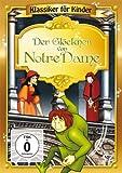 Der Glöckner von Notre Dame - Klassiker für ... [Import allemand]
