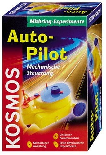 KOSMOS - KI.KA Auto-Pilot