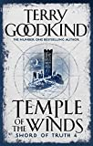 Temple Of The Winds (Sword of Truth Book 4) (English Edition)