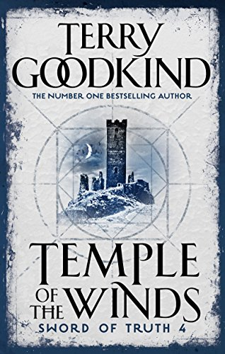 Temple Of The Winds (Sword of Truth Book 4)