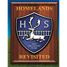Homelands Revisited (Black & White Version): Volume 1