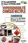 Hypersensibilité chimique multiple par Horvilleur