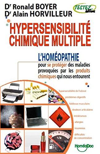Hypersensibilit chimique multiple