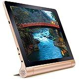 iBall Slide Brace-XJ Tablet (10.1 inch, 32GB, Wi-Fi + 4G LTE + Voice Calling), Bronze Gold