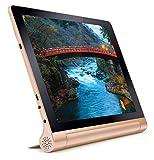 #10: iBall Slide Brace – XJ Tablet (10.1 inch, 3GB, 32GB Wi-Fi + 4G LTE + Voice Calling), Bronze Gold