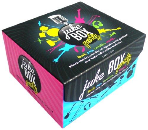 LA JUKE-BOX PARTY
