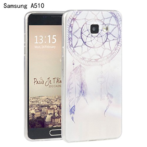 Galaxy A5(2016) Cover, Per Samsung Galaxy A510F,