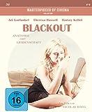 Black Out - Anatomie einer Leidenschaft - Masterpieces of Cinema Collection - Mediabook [Blu-ray]