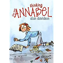 THE NEW, THINKING ANNABEL