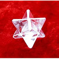 Hervorragende Bergkristall klar Merkaba-Stern Crystal Healing Positive Energie Herren Frauen Geschenk metaphysisch... preisvergleich bei billige-tabletten.eu