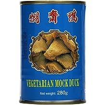 Wu Chung Mock Ente, vegetarisch, 4er Pack (4 x 280 g)