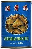 Produkt-Bild: Wu Chung Mock Ente, vegetarisch, 4er Pack (4 x 280 g)