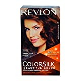 #10: Revlon Colorsilk Hair Color 3D Color Technology 4GC (MEDIUM GOLDEN CHESTNUT BROWN )