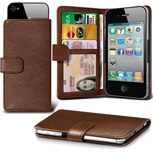 -brown-earphones-154-x-74-case-for-blu-vivo-6-case-cover-pouch-high-quality-thin-faux-leather-holdit