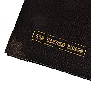 HARRY POTTER - Replica 1/1 Journal of Tom Riddle