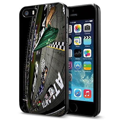 nascar-racing-action-cool-iphone-5-5s-smartphone-case-cover