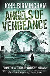 Without Warning - Angels of Vengeance (The Disappearance series Book 3)