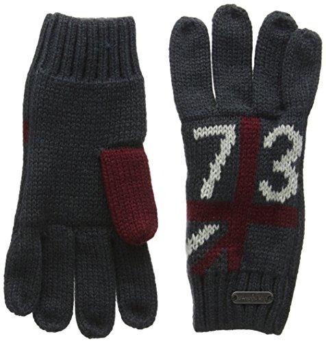 Pepe Jeans Justin Jr Gloves, Guantes para Niñas
