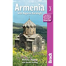 Armenia with Nagorno Karabagh (Bradt Travel Guide Armenia)